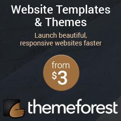 Osta omale Wordpressi disain